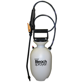 Smith 1-Gallon Bleach Sprayer