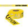 Presco 3-in x 1000-ft Yellow Flagging Tape