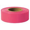 Presco 1-in x 200-ft Pink Flagging Tape