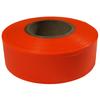 Presco 1-in x 200-ft Orange Flagging Tape