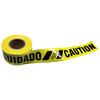 Presco 3-in x 300-ft Yellow Flagging Tape