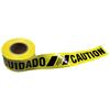 Presco 3-in x 300-ft Yellow Flagging Tape