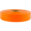 Presco 1-in x 400-ft Orange Flagging Tape