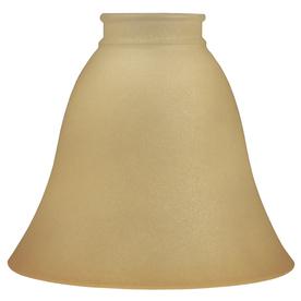 Tea Stain Lamp