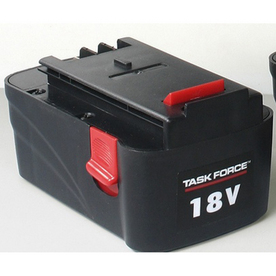 Task Force Battery Packs Rechargeable Nickel Cadmium (Nicd) Battery 29043