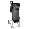 Task Force 15-Amp Steel Electric Chipper