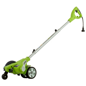 Greenworks 12-Amp 7-1/2-in Electric Lawn Edger