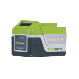 Greenworks 20-Volt Lithium-ion Cordless Tool Battery