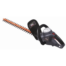 Task Force 22-in Corded Electric Hedge Trimmer