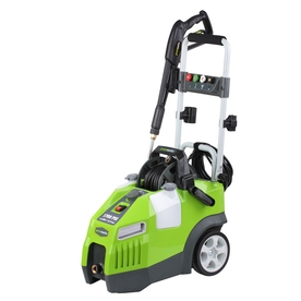 Greenworks 1700 PSI 1.4 GPM Electric Pressure Washer
