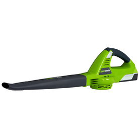 Greenworks 20-Volt Cordless Electric Blower