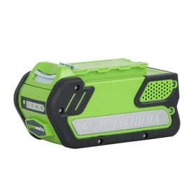Greenworks 40-Volt 4-Amp Lawn Mower Battery