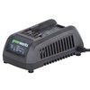Greenworks 40-Volt Charger for all 40-volt batteries