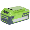 Greenworks 24-Volt Farm Equipment Battery