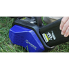 Kobalt 40-Volt Lithium Ion (Li-ion) 250-CFM 140-MPH Light-Duty Cordless Electric Leaf Blower