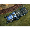 Kobalt 40-Volt Max Lithium Ion (Li-ion) 20-in Deck Width Cordless Electric Push Lawn Mower with Mulching Capability