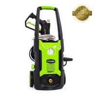 Greenworks GPW1600 1600-PSI 1.2-GPM Cold Water Electric Pressure Washer