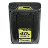Kobalt 40-Volt Max 5-Amp Hours Rechargeable Lithium Ion (Li-ion) Cordless Power Equipment Battery