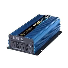 Power Bright 1100-Watt Power Inverter