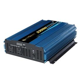 Power Bright 2300-Watt Power Inverter
