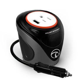 Power Bright 120-Watt Power Inverter
