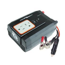 Power Bright 400-Watt Power Inverter