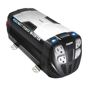 Energizer 4000-Watt Power Inverter