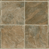 IVC 13 ft 3 in W Illusions-Condor 543 Tile Finish Sheet Vinyl