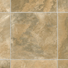 IVC 13-1/8-ft W Colorado Tile Finish Sheet Vinyl