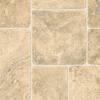IVC 13-1/8-ft W Babylon Stone Finish Sheet Vinyl
