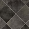 IVC 13.167-ft W Durango 995 Tile Low-Gloss Finish Sheet Vinyl