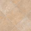 IVC 13.167-ft W Monticello 931 Tile Low-Gloss Finish Sheet Vinyl