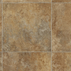 IVC 13.167-ft W Toscana 538 Stone Low-Gloss Finish Sheet Vinyl