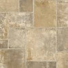 IVC 13-1/8-ft W Manchester Stone Finish Sheet Vinyl