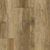 IVC 13.167-ft W Smoked Oak 533 Wood Low-Gloss Finish Sheet Vinyl