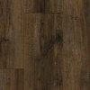 IVC 13-1/8-ft W Smoked Oak Wood Finish Sheet Vinyl