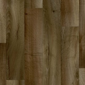 IVC 13-1/8-ft W Burgos Wood Finish Sheet Vinyl