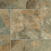 IVC 13.167-ft W Rocky 945 Stone Low-Gloss Finish Sheet Vinyl