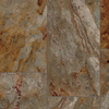 IVC 13.167-ft W Moab 527 Stone Low-Gloss Finish Sheet Vinyl