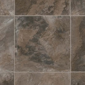 IVC 13.167-ft W Colorado 943 Stone Low-Gloss Finish Sheet Vinyl