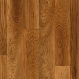 IVC 13-ft 2-in W Wonderwalk Okapi Medium 742 Wood Low-Gloss Finish Sheet Vinyl