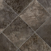 IVC 13.167-ft W Nebraska 999 Tile Low-Gloss Finish Sheet Vinyl