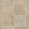 IVC 13.167-ft W Utah 937 Tile Low-Gloss Finish Sheet Vinyl