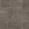 IVC 13.167-ft W Morgane 599 Tile Low-Gloss Finish Sheet Vinyl