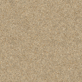 IVC 13-1/8-ft W Tan Tile Finish Sheet Vinyl