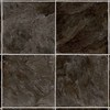 IVC 13-1/8-ft W Condor Dark Tile Finish Sheet Vinyl
