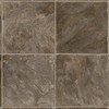 IVC 13-1/8-ft W Condor Slate Tile Finish Sheet Vinyl