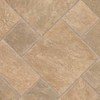 IVC 12-ft W Venturi 532 Tile Low-Gloss Finish Sheet Vinyl
