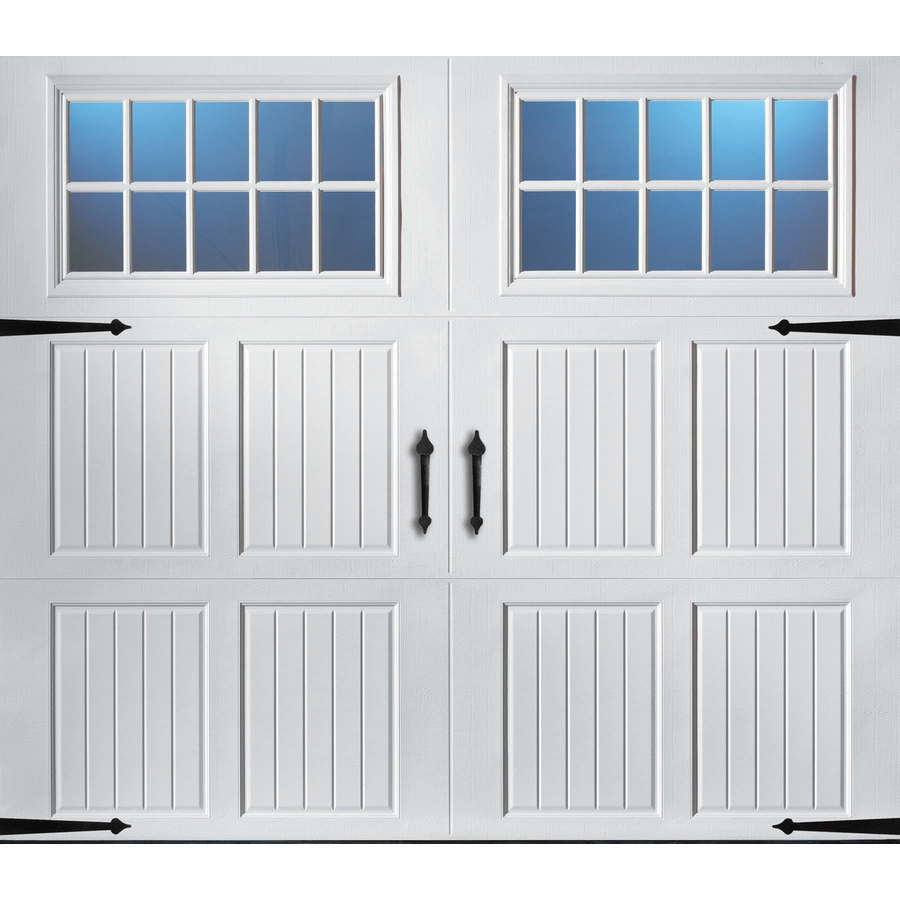 7 foot garage door shop pella traditional series 9 ft x for 14 wide garage door