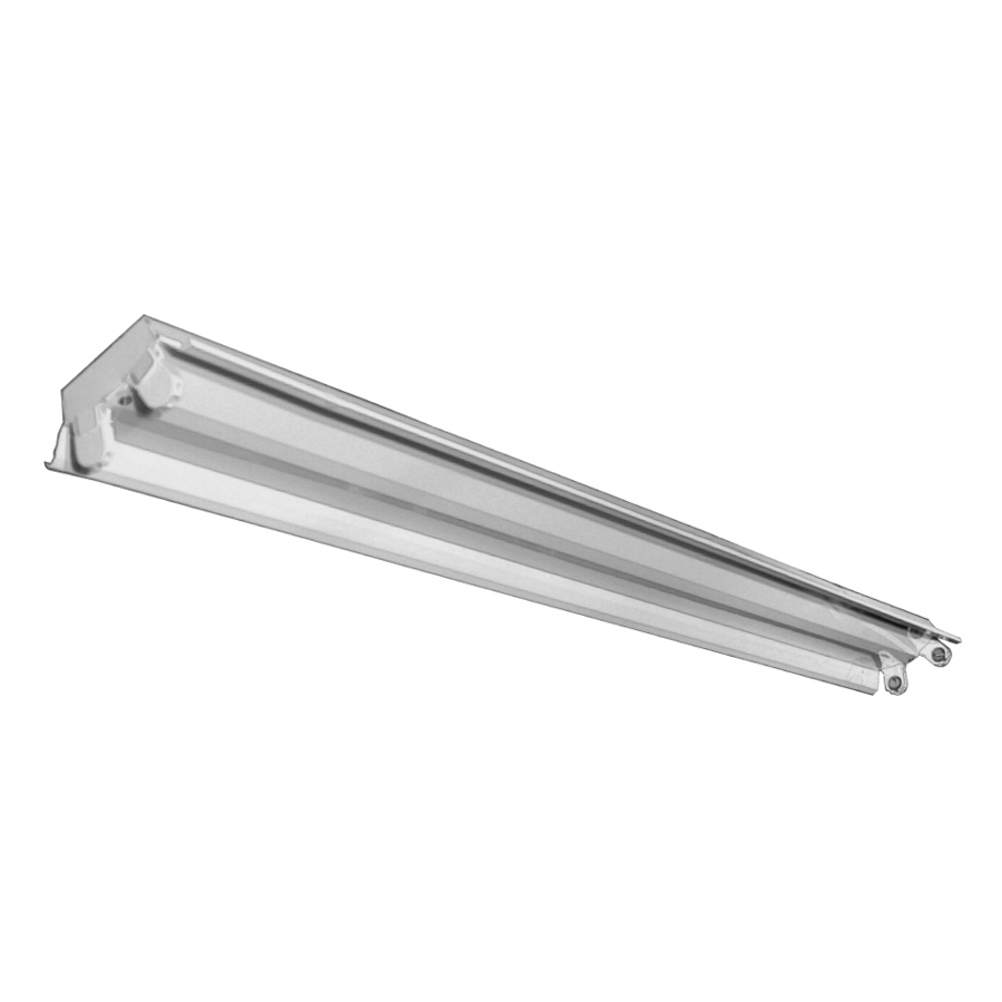 Shop Utilitech Fluorescent Shop Light (Common:; Actual: 48